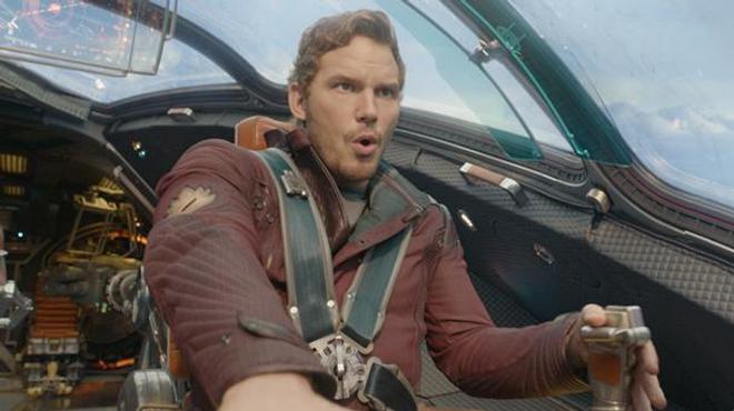 Les Gardiens de la Galaxie 2 serait le film le plus spectaculaire de l'histoire