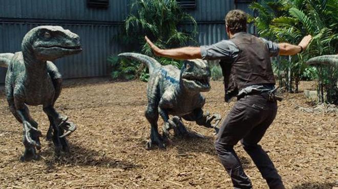 Jurassic World : vers une trilogie ?