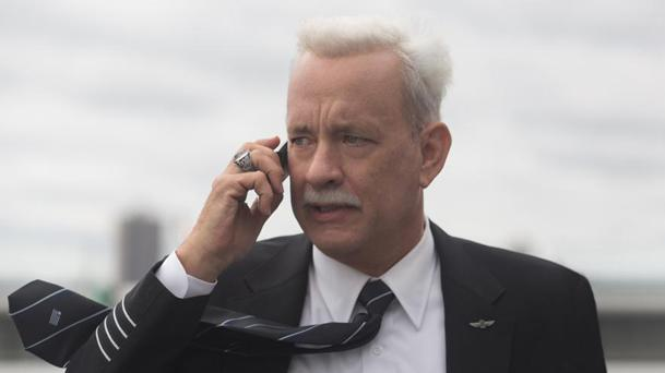Box-Office US : Clint Eastwood s'impose avec Sully