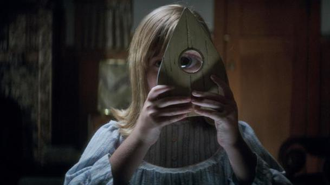 Un nouveau trailer bien flippant pour Ouija 2