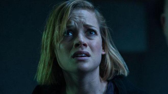 Box-Office US : Don't Breathe reste en tête
