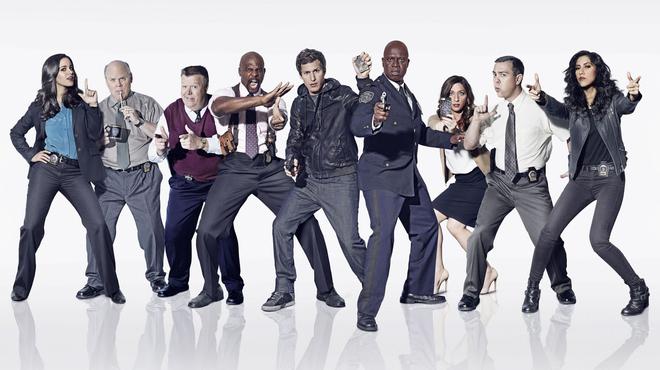 Brooklyn Nine-Nine : Un invité spécial pour l'épisode de Thanksgiving !