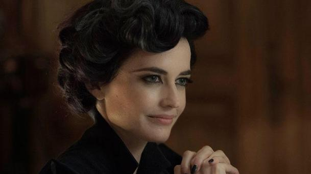 Box-Office France : Miss Peregrine reste en tête !