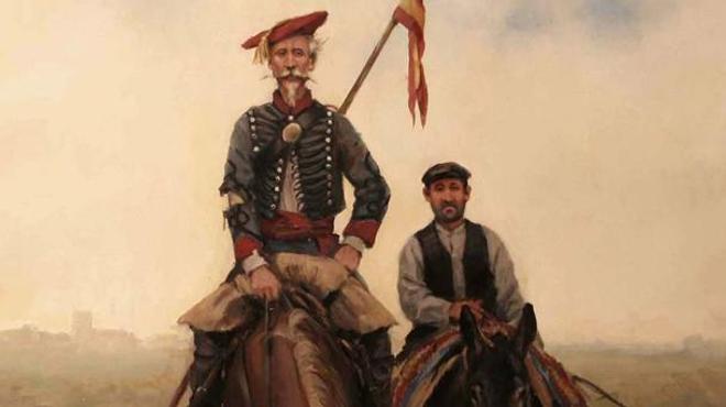 Disney prépare un film sur Don Quichotte