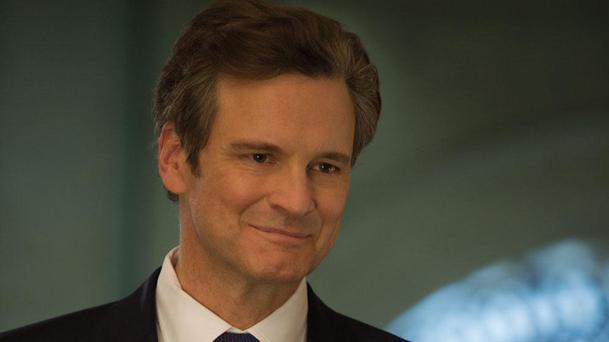 Mary Poppins Returns : Colin Firth rejoint l'aventure !