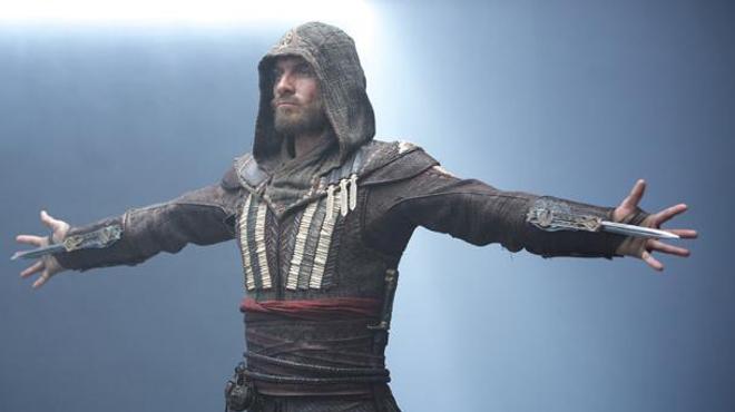 Assassin's Creed : la nouvelle bande-annonce hallucinante !