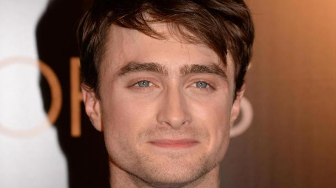 Daniel Radcliffe devient trafiquant de drogue