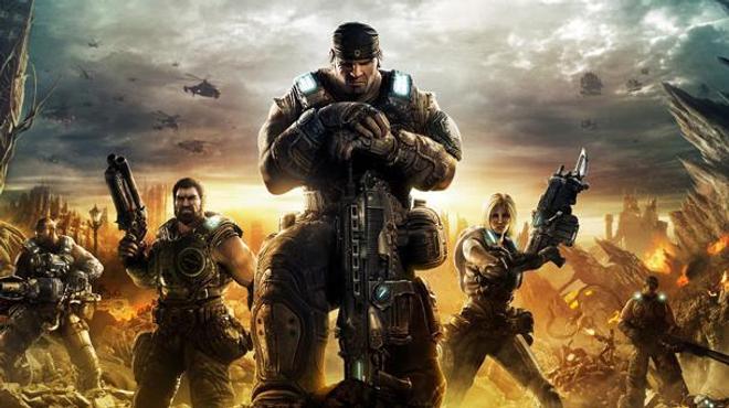 Gears of War : un film est en développement chez Universal !