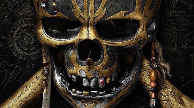 Pirates des Caraïbes 5 : le teaser est en ligne !