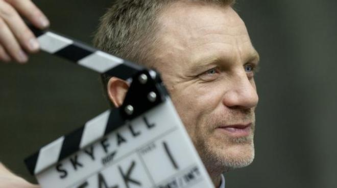 Daniel Craig finalement de retour en James Bond ?