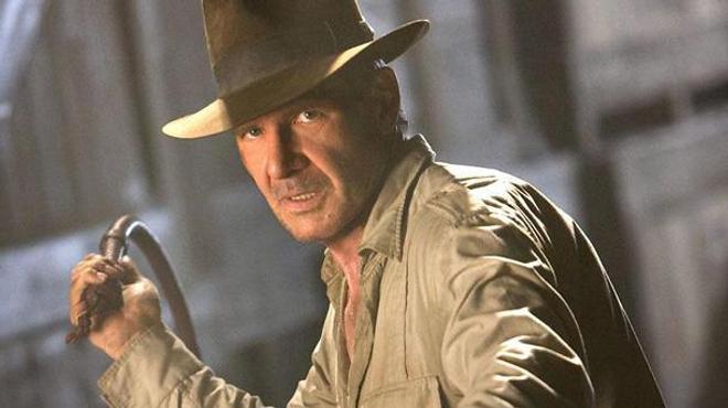 George Lucas ne participera pas à Indiana Jones 5