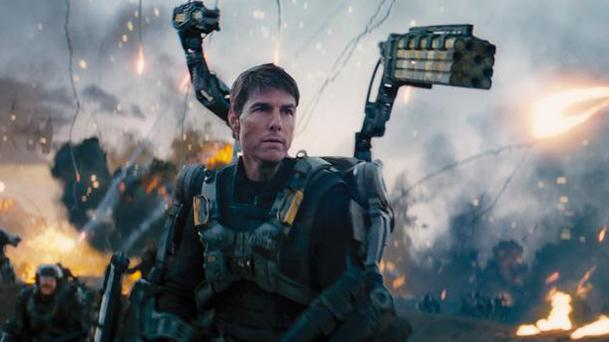 Edge of Tomorrow : la suite sera un préquel !