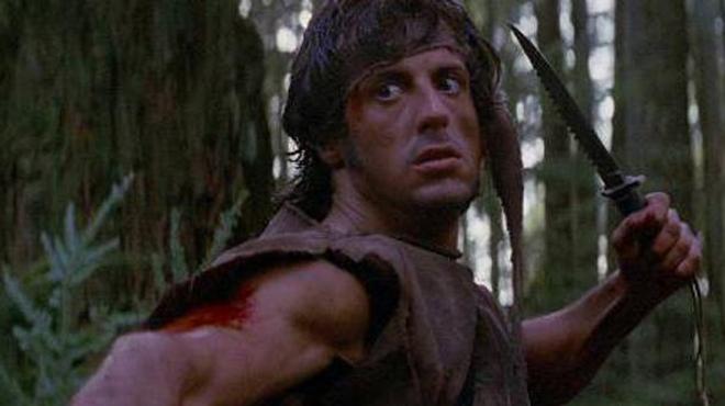 Rambo : un reboot sans Sylvester Stallone est en développement