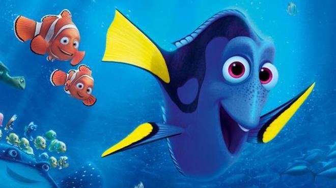 Le Monde de Dory : Une bonne baignade (Test Blu-Ray)