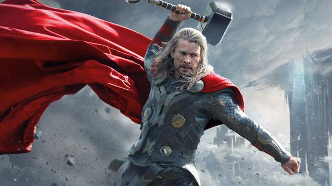 Thor Ragnarok : Le tournage est terminé ! (Vidéo)