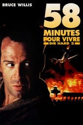 Die Hard 2 : 58 minutes pour vivre
