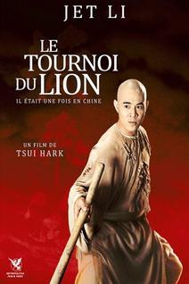 Il était une fois en Chine III - Le Tournoi du lion