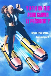 Y a-t-il un flic pour sauver le président ?