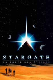 Stargate : La porte des étoiles