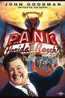Panic sur Florida Beach