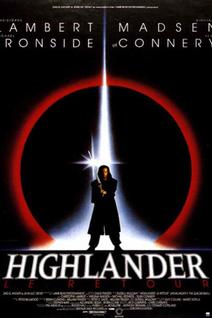 Highlander II: Le Retour