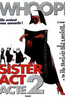 Sister Act, Acte 2