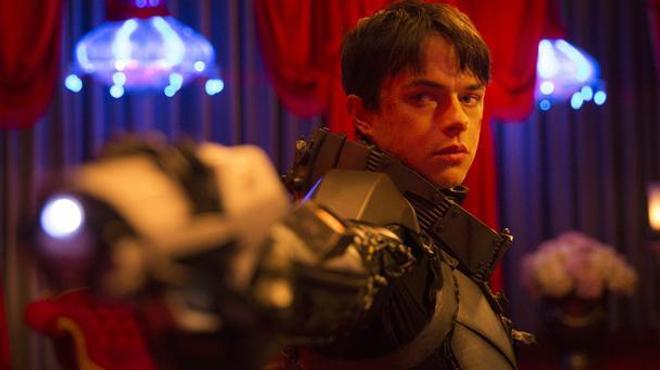 Valérian : découvrez la bande-annonce du nouveau film de Luc Besson !
