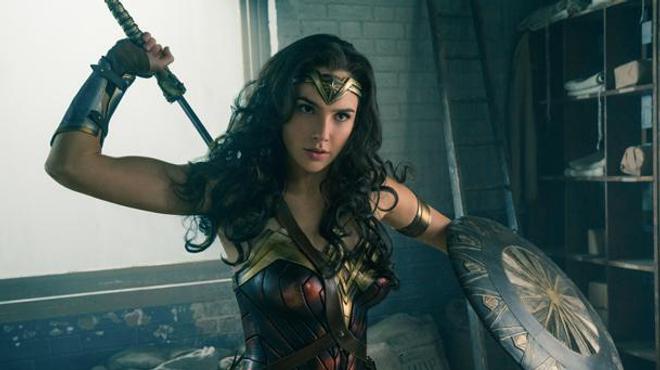 Wonder Woman : la nouvelle bande-annonce explosive !