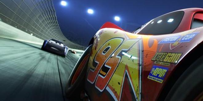 Cars 3 : Le premier teaser catastrophe !