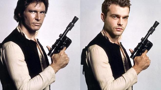 Star Wars : le spin-off sur Han Solo en mode western ?
