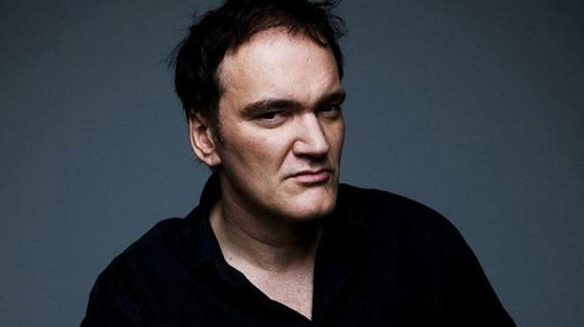 Tarantino : Encore deux films et puis s'en va !