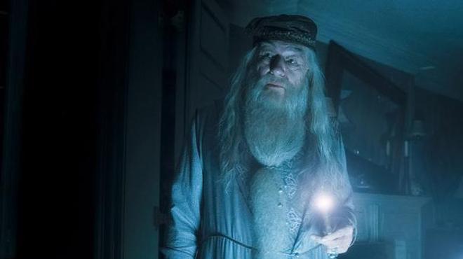 Les Animaux Fantastiques : Dumbledore sera bien dans la suite !