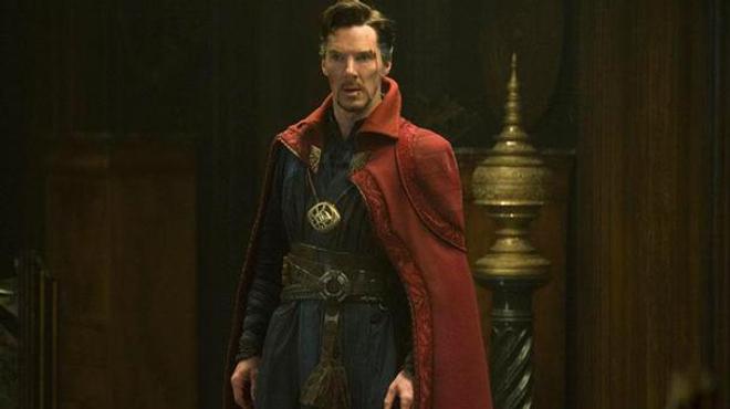 Box-Office France : Doctor Strange s'impose