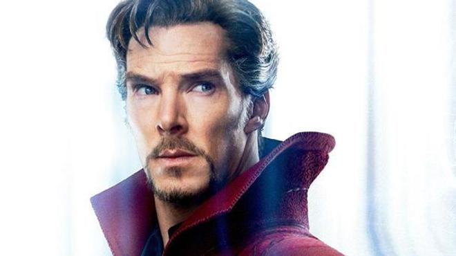 Box office US : Doctor Strange dans le top 10 des meilleurs démarrages Marvel !