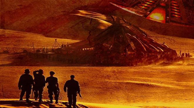 Stargate: Pourquoi le projet du remake a-t-il été enterré?