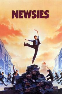 Newsies - Les Nouvelles garçons