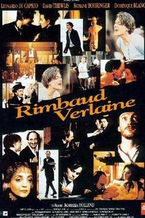Rimbaud Verlaine
