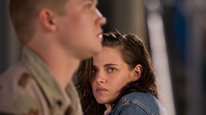 Kristen Stewart & Vin Diesel face à l'horreur de la guerre dans le nouveau Ang Lee