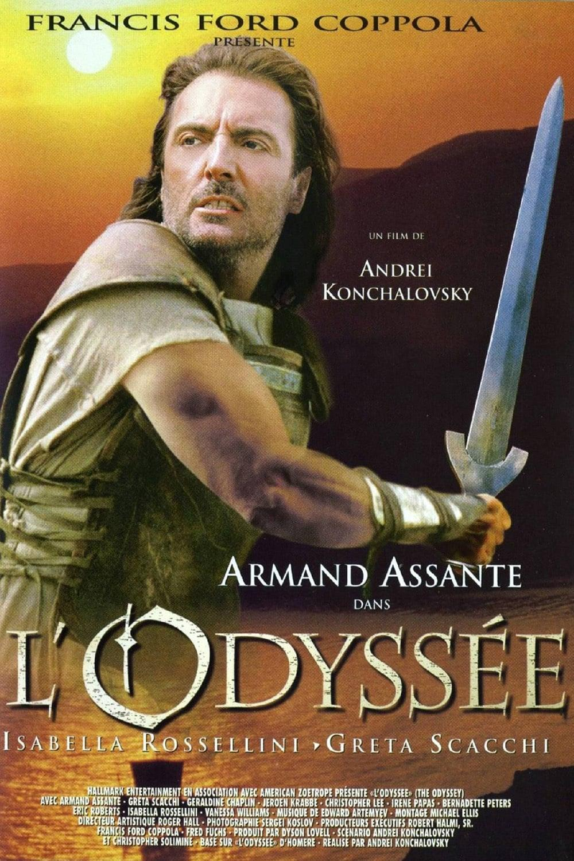 Odysseus Movie