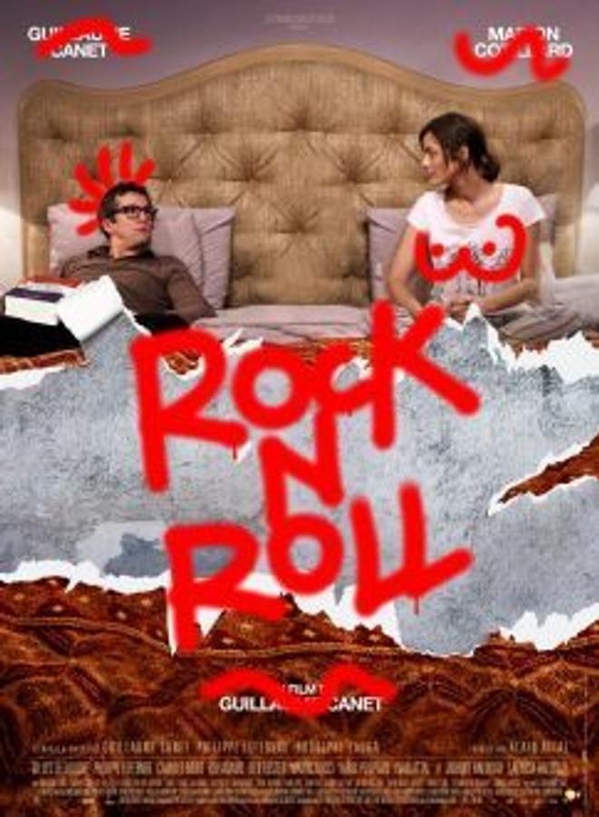 Bande-annonce fracassante pour Rock'n'Roll, le prochain film de Guillaume Canet