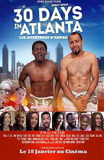 30 Days in Atlanta, les aventures d'Akpos