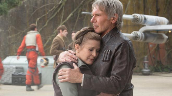 Mort de Carrie Fisher : Quelles conséquences pour la saga Star Wars ?
