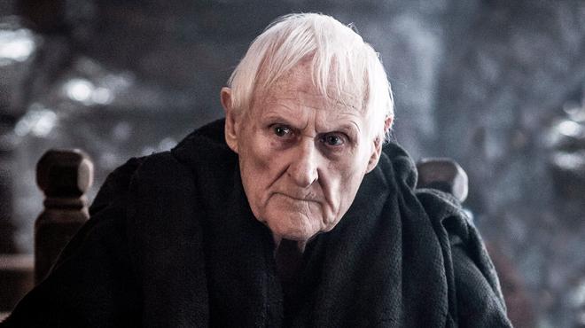 """Peter Vaughan : Le comédien de """"Game of Thrones"""" est décédé"""