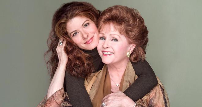 Debbie Reynolds : La mère de Carrie Fisher est décédée