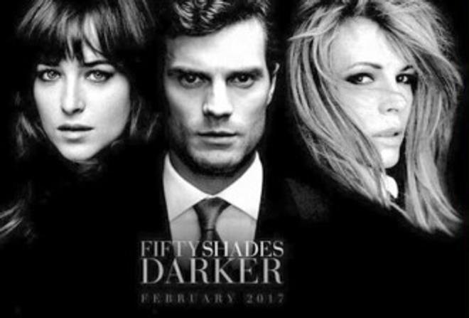 Cinquante Nuances plus Sombres : le second trailer nous donne des frissons !