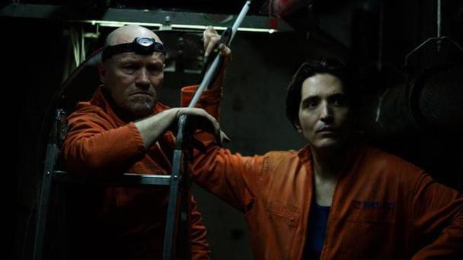 The Belko Experiment : un trailer sadique pour le film écrit par James Gunn
