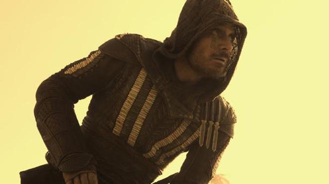Assassin's Creed : une bande-annonce finale épique