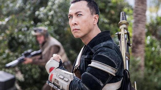 Box-office France : Rogue One et Vaiana devant Assassin's Creed