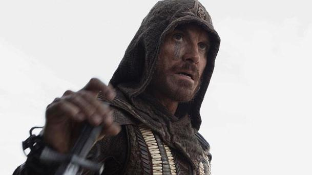Démarrages 14h : Assassin's Creed s'empare de la capitale