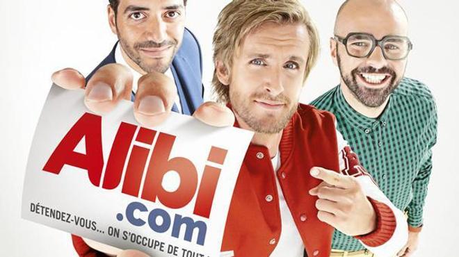 Alibi.com : la nouvelle comédie des créateurs de Babysitting !